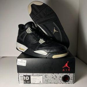 """Jordan 4 """"Oreo"""""""